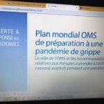 Vers la finalisation du plan de préparation à une grippe pandémique en Guinée