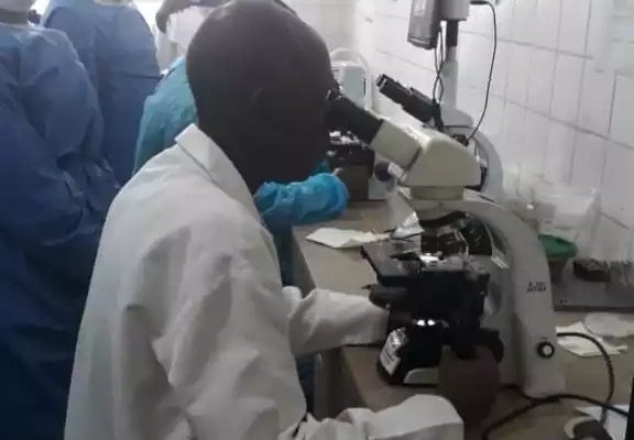 Poursuite de la déconcentration du diagnostic des maladies à potentiel épidémique par l'INSP