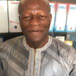 Page noire : Décès de Dr Ismael Pogba GBANACE, ancien Direteur Général de l'INSP