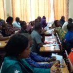 Formation des techniciens de laboratoires des hôpitaux préfectoraux pour un transport sécurisé des échantillons biologiques en Guinée